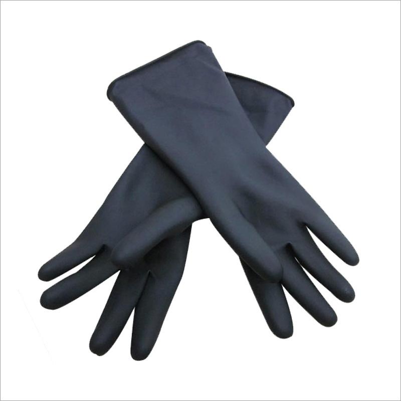 Labor insurance latex gloves